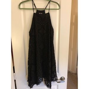 Dresses & Skirts - Lacey handkerchief dress